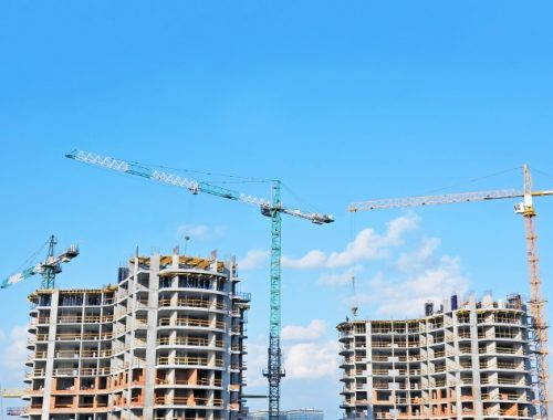 Рейтинг застройщиков по количеству сданных домов и жилых комплексов