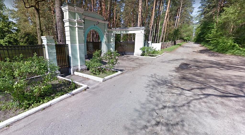 ЖК О2 Резиденс от Сага Девелопмент вьезд
