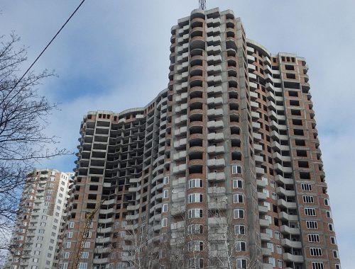 Застройщик «Житлоінвестбуд-УКБ» |  Блог про новостройки Києва, форум та відгуки