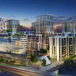 ЖК Французский квартал 2 от bUd development визуализация