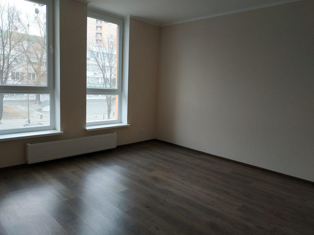 ЖК Нивки Парк от Интергал Буд внутренняя отделка квартир с ремонтом