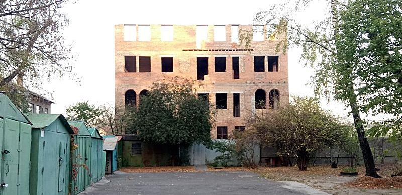 Защита прав частных инвесторов новостроек клубный дом Как во Львове