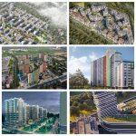 ТОП 10 жилых комплексов Киева по версии читателей блога новостроек