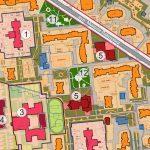 ДПТ Троещины проектный план