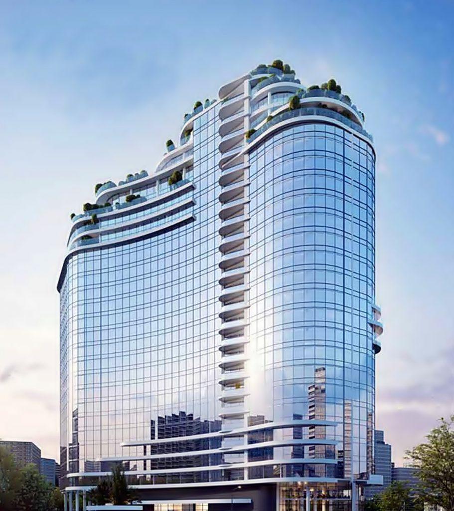 ЖК Дельрей новый проект новостройки Киева 2020
