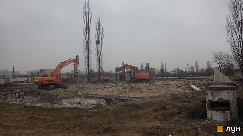 ЖК Стар Сити ход строительства