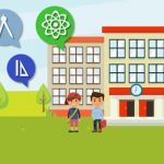 Новостройки рядом со школами