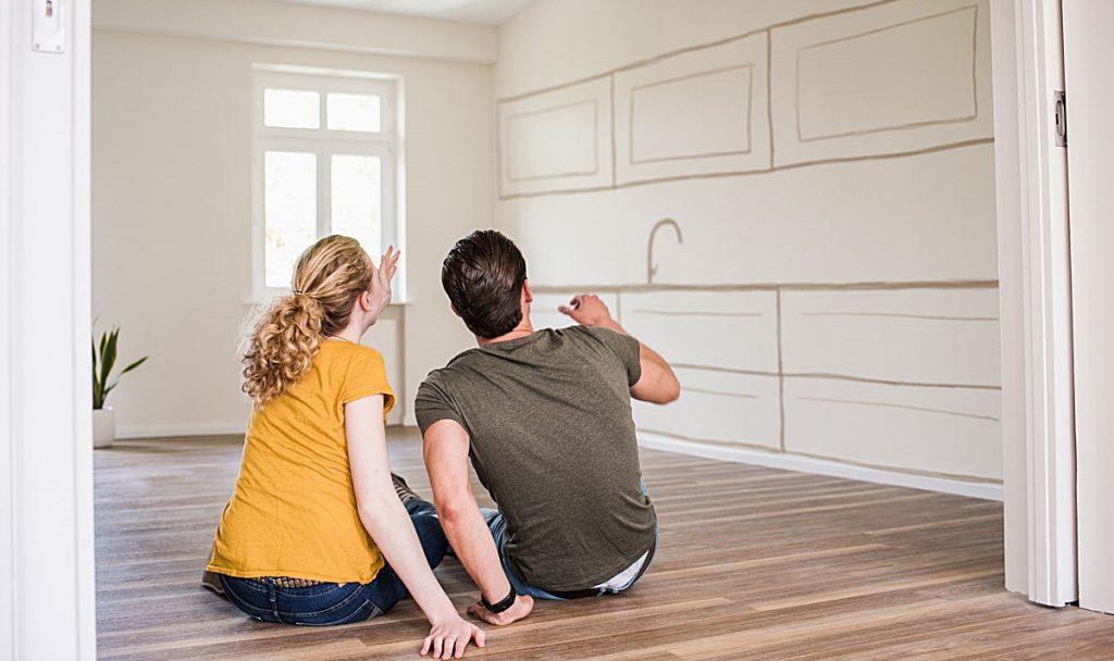 Меблировка и декор квартиры: на чем сэкономить