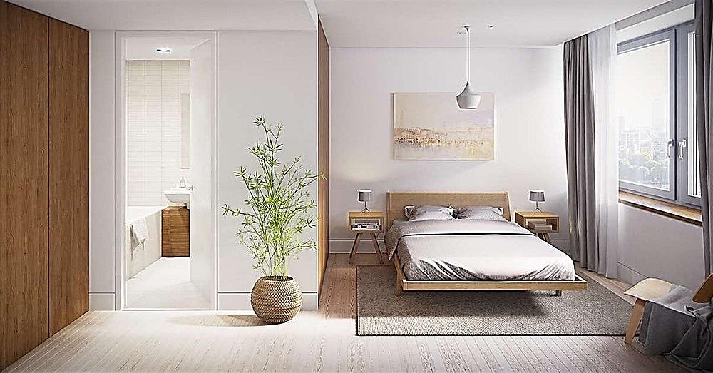 Меблировка и декор в комнате