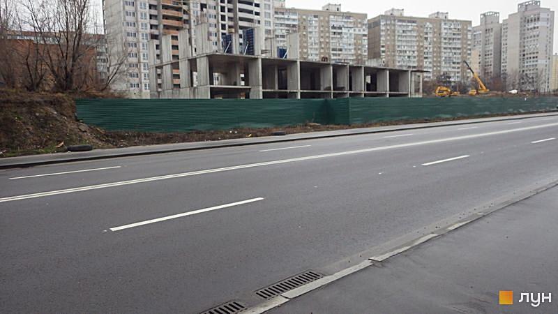 ЖК POLARIS Home&Plaza затяжное строительство