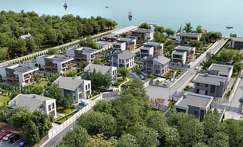 КГ River Island визуализация