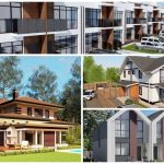 Форматы загородной недвижимости