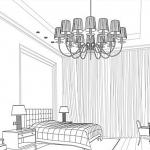 Освещение: каким бывает свет в квартире