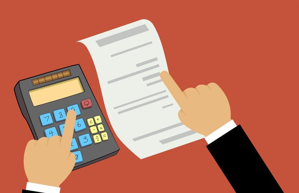 Правила налогообложения