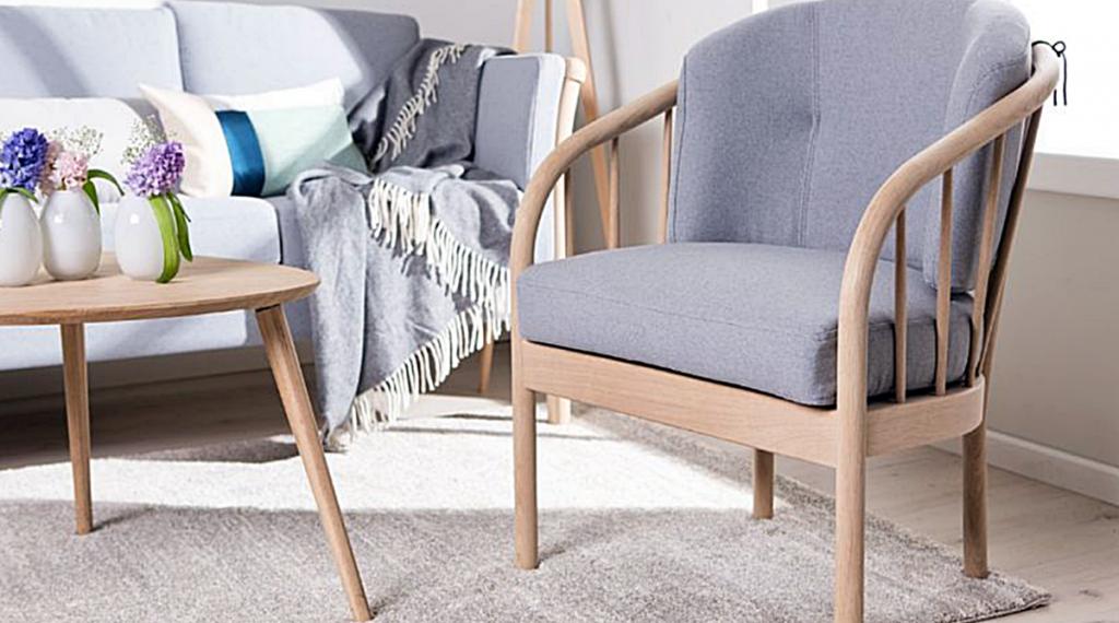 Мебель: простота и функциональность