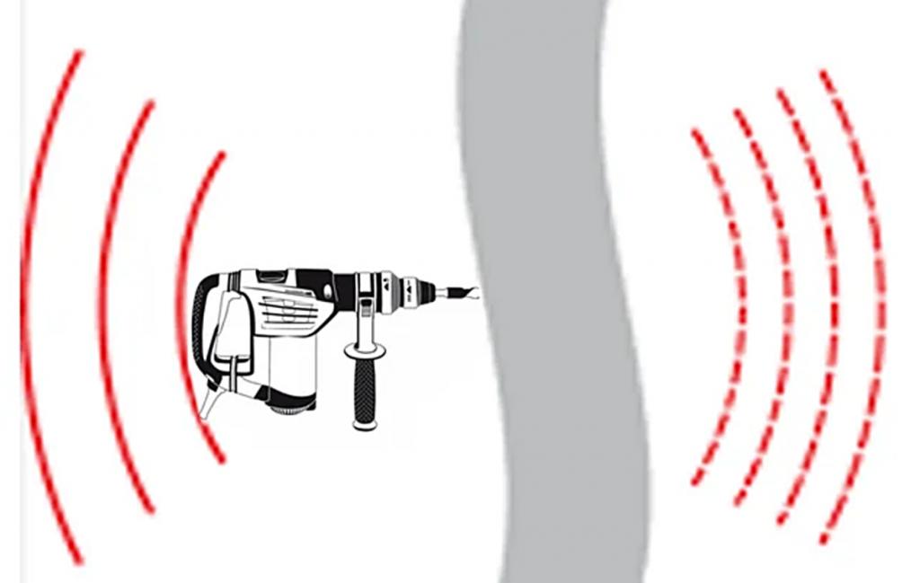 Один из разновидностей шума — структурный