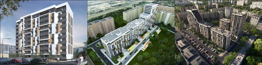 ЖК Вышгород Сити Парк что обещали и что построили