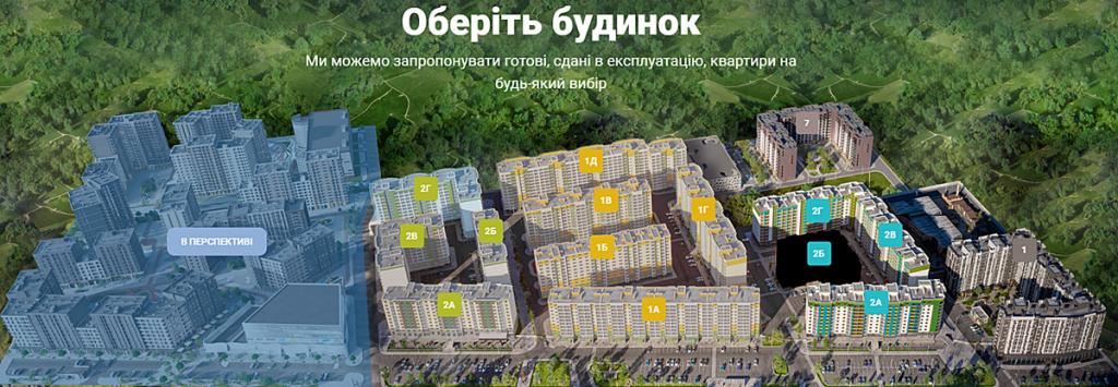 ЖК Європейське місто генплан 2020 года