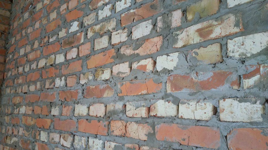 ЖК Одесский квартал стены