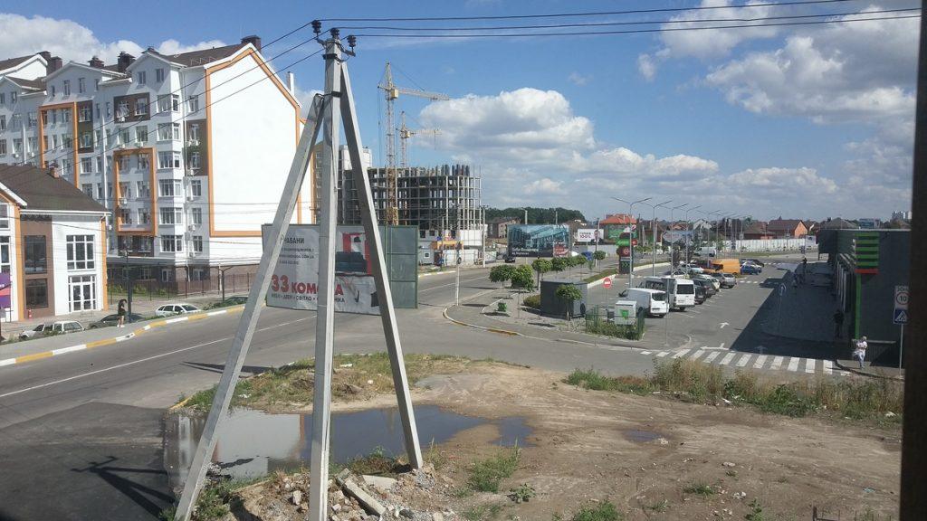 ЖК Одесский квартал инфраструктура рядом