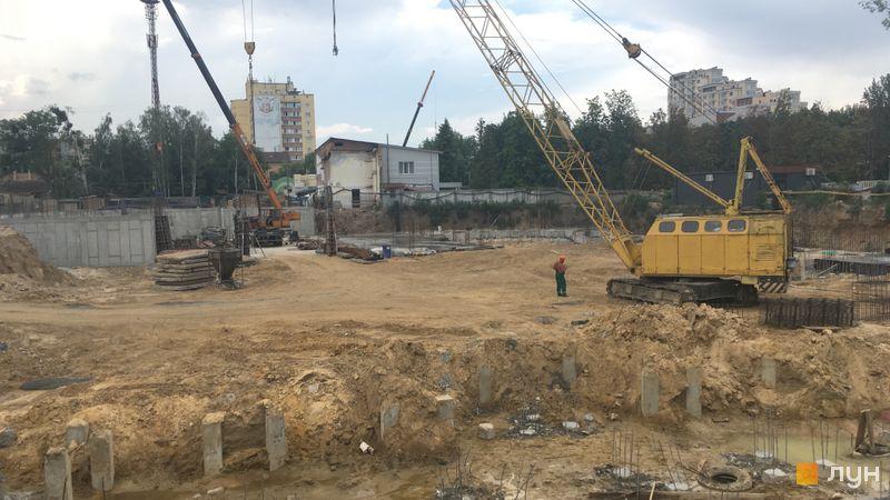 Обзор ЖК Велспринг от Edelburg Development ход строительства