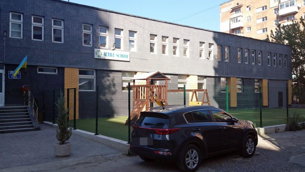 ЖК Вышгород Сити Парк инфраструктура