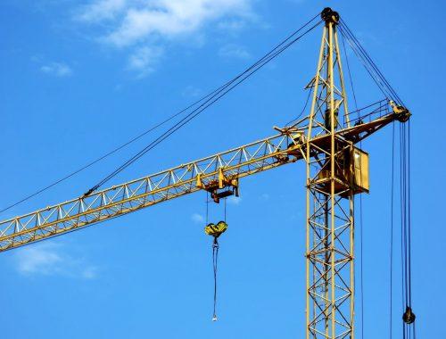 Что будут строить: где в Киеве появятся новые ЖК