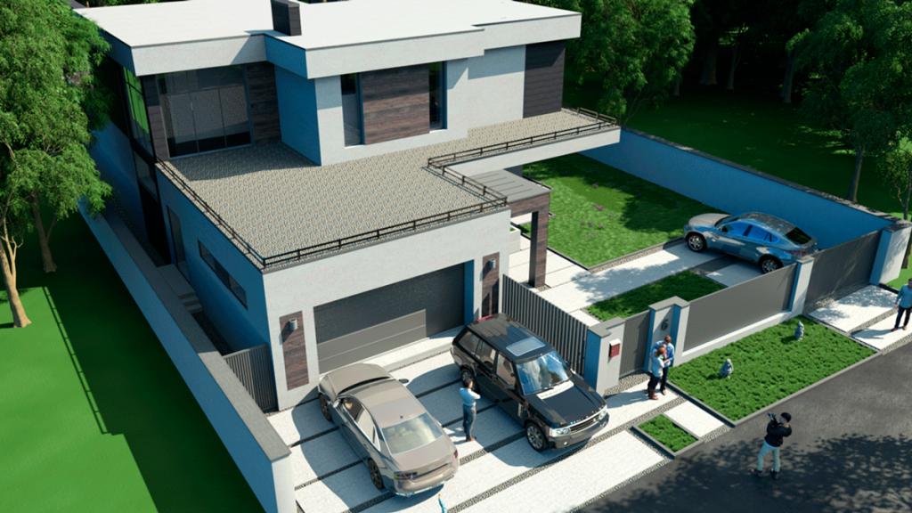 КГ Hygge Home визуализация