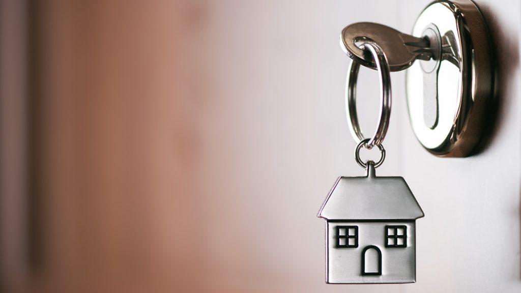 Камень №4: переход права собственности и права заселения