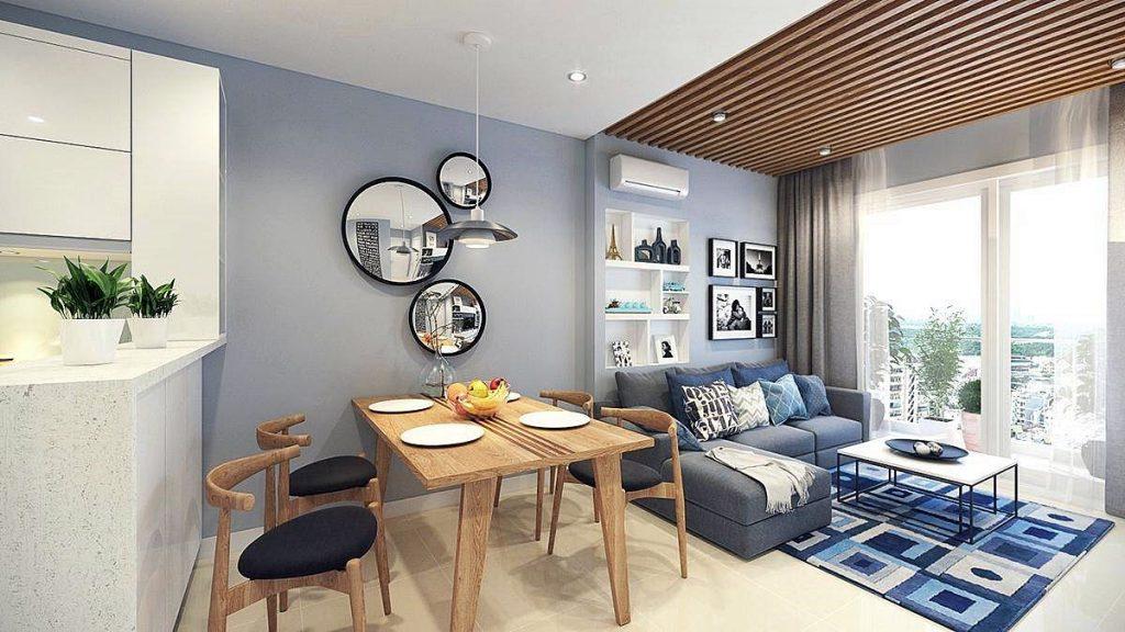 Обзор параметров и дизайна в смарт квартире