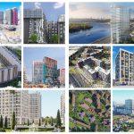 Выбирают читатели: ТОП-10 столичных ЖК 2020 года