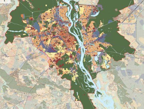 Генплан столицы в блоге где в Киеве жить хорошо новые школы и детсады