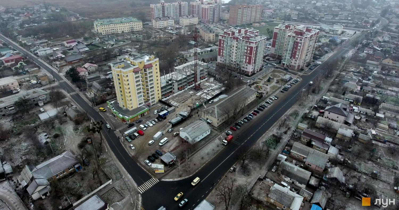 ЖК Гостомель Сити аэроблет