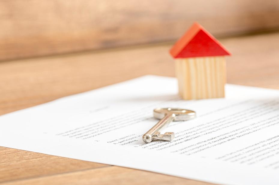 Составляем договор аренды