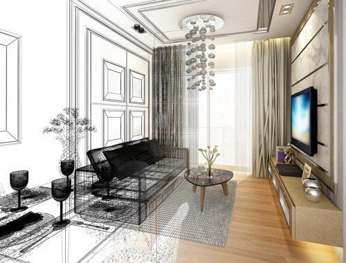 Тесно не будет: лучшие планировки 3-комнатных квартир