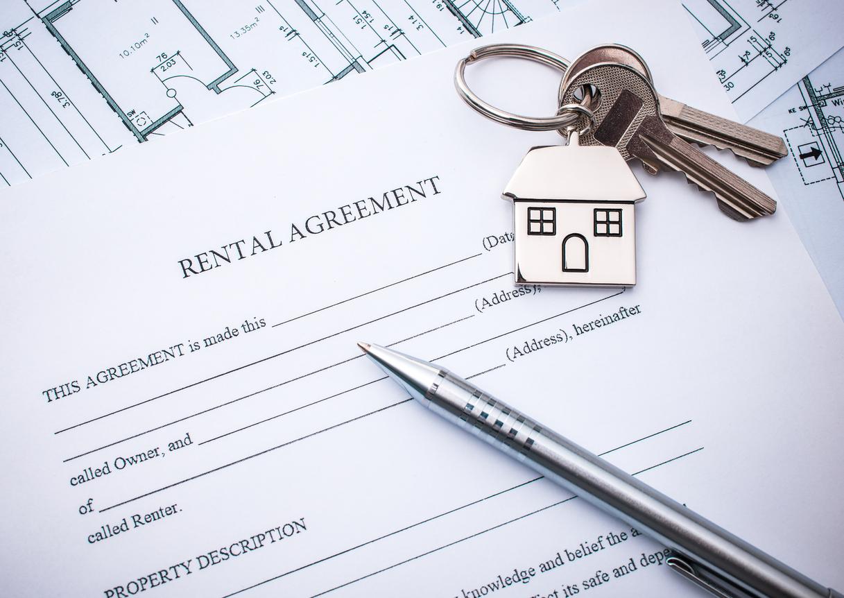 Договор аренды предмет договора