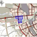 Детальный план территории Святошино