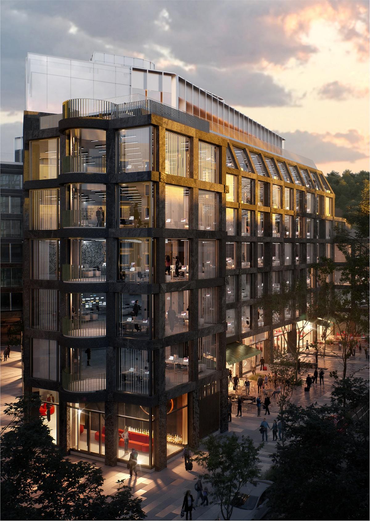 ЖК ANDRIYIVSKY City Space новый проект