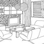 Интерьер и характер, связь между темпераментом и стилем интерьера