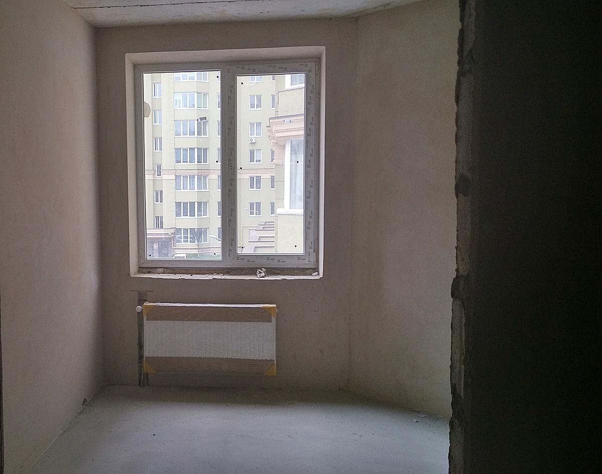 ЖК София Клубный отделка квартир под сдачу
