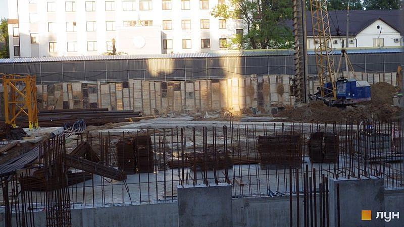 ЖК Дом на Вавиловых ход строительства