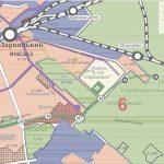 Детальный план территорий микрорайона Красный Хутор