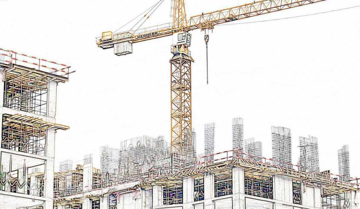 Что разрешили строить в Киеве в августе 2021 г.