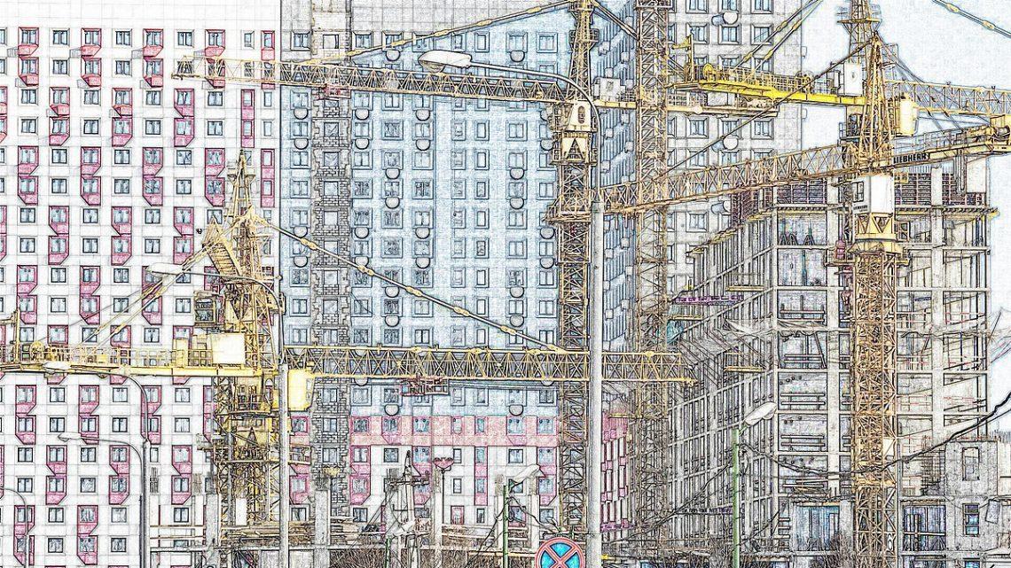 Что разрешили строить в Киеве в первой половине сентября 2021 г.